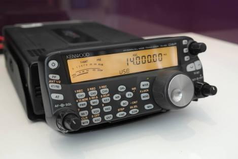 Kenwood TS-480HX gorsel (1)